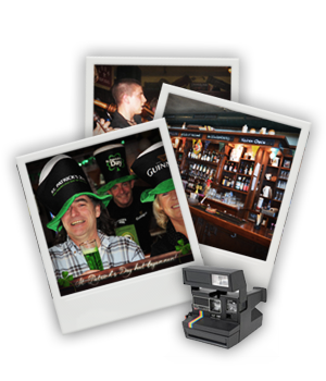 The Blackwater Irish Pub Galleries